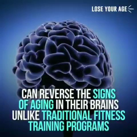 Dancing improves brain functions