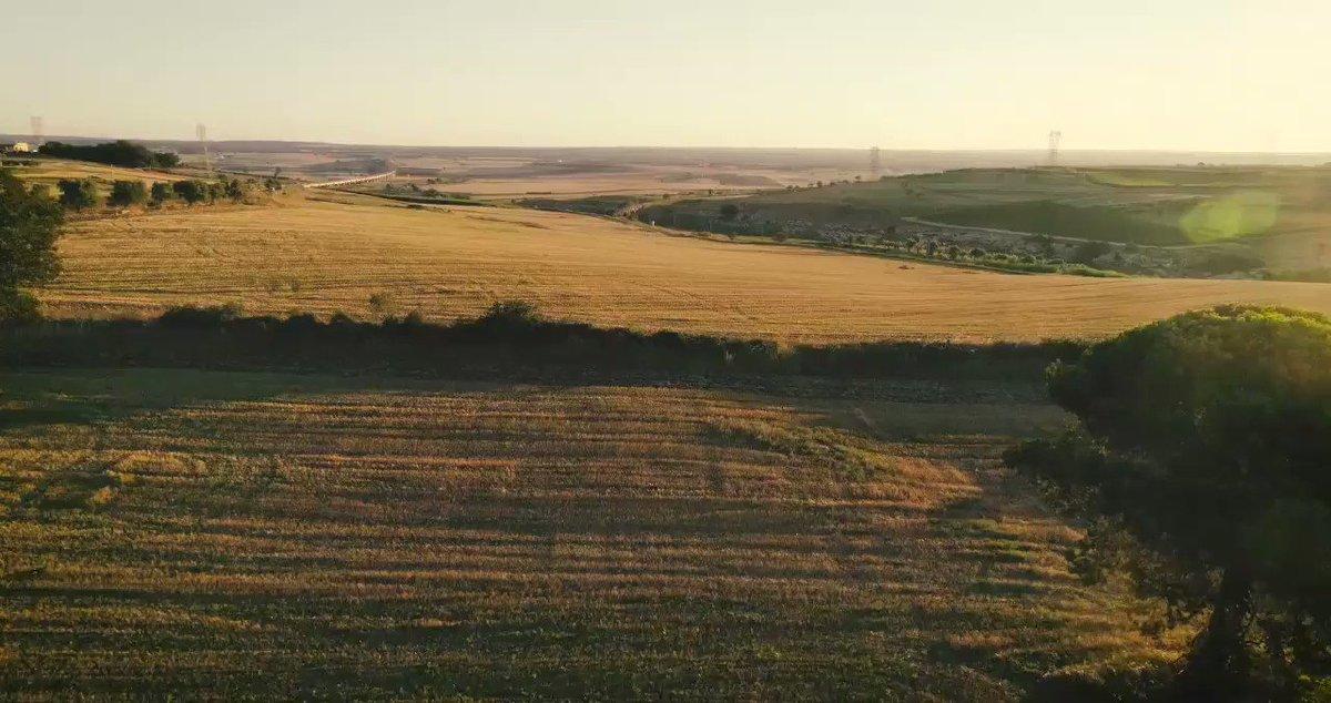 Sunrise flight over #Castellaneta in #Puglia #Italy - @BeautifulPuglia @viaggiarepuglia @WeAreInPuglia #WeAreInPuglia #VieniaMangiareinPuglia - #drone #summer #aerial #landscape #italia -http://www.nunzioprenna.co.uk