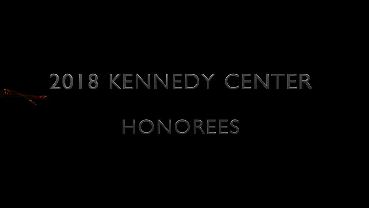 Reloaded twaddle – RT @kencen: They have transformed America's cultural landscape. Your 2018 Kenned...