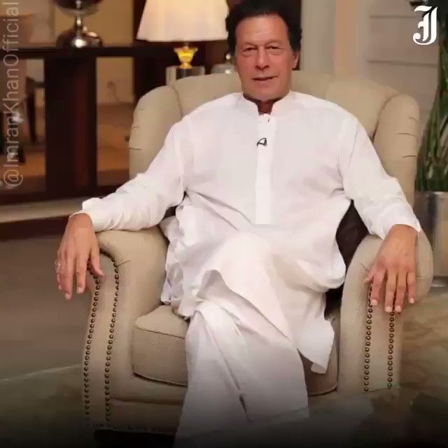 The Prime Minister of Hearts!   Praises continue in both local and international media on PM-to-be Imran Khan's victory speech.  #PakistansPrideImranKhan https://t.co/3w05qKzan2
