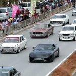 自動車通行730大作戦でタイムスリップ!沖縄の右側通行と旧車に注目!