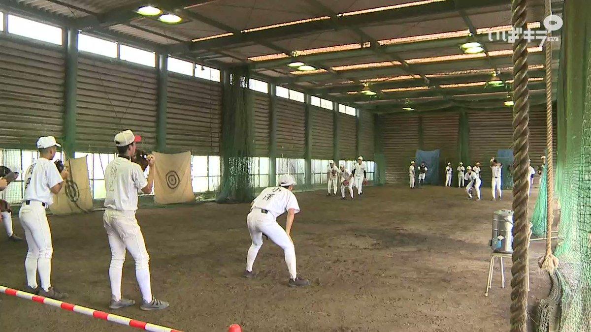 ⚾夏の甲子園に出場⚾ \土浦日大野球部特集/ 先週、茨城県大会の決勝戦を終え、 2年連続の甲子園出場を決めたばかりの 土浦日大野球部を取材してきました。 選手や監督のインタビューはYouTubeのフルバージョンでご覧ください。 📺youtu.be/nCeA9U3Yjw8 #甲子園 #高校野球