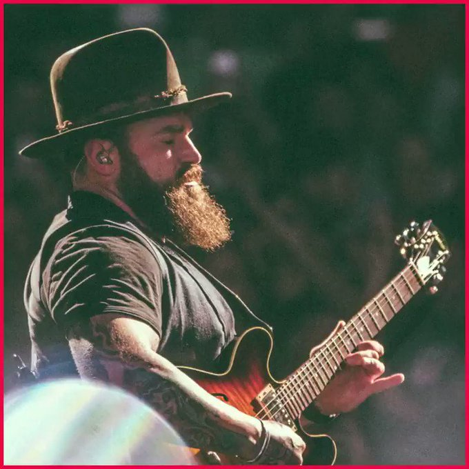 Happy birthday Zac Brown!  We can\t wait until your back at the lake!