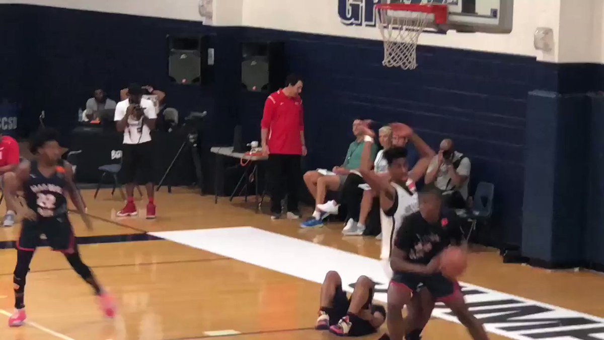 """AAU Basketball Coverage on Twitter: """"Lets take a closer ..."""