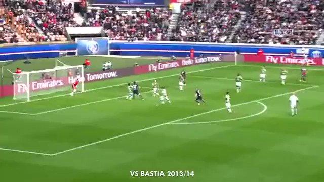 ibrahimovic has scored some quality goals 🇸🇪💥