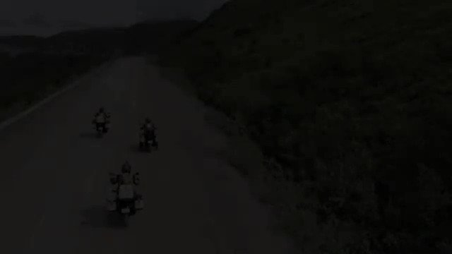 DominarPolarOdyssey: 3 #Dominars take on the world's toughest roads riding from Pole to Pole across the American continents  in a span of 120 days. Follow this record-breaking odyssey on https://t.co/DWHZyHVNe0 or our website https://t.co/Mekfta9X2q   #Hyperriding #PolarOdyssey https://t.co/Kg1X6s3Hx5