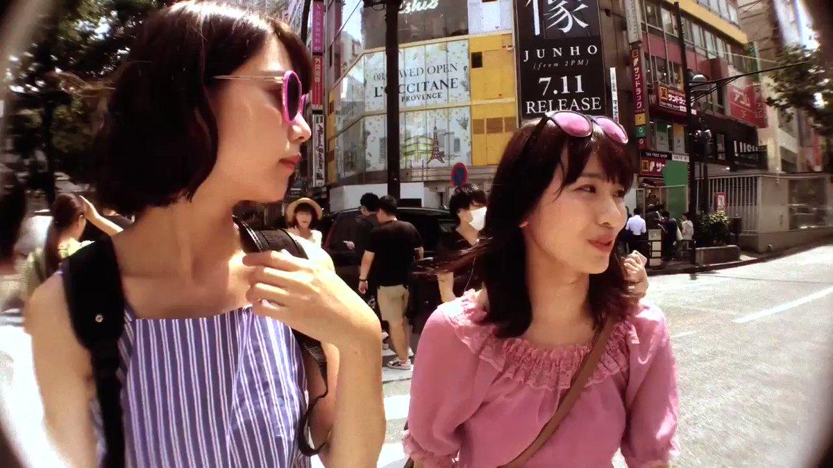 【Music Video公開】  Give Me Love feat.芋如来メイ@NYORAI__   私が曲を作って、メイに歌詞を書いてもらって、歌ってもらいました!  彼女との出会いは、私が歌声に惚れてナンパしたことがきっかけです笑  たくさん聴いてね♡ https://youtu.be/-YuRtIYEtHI