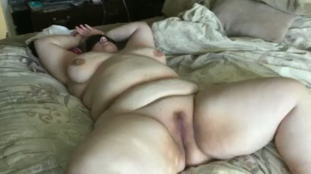 """BBW et Chubby hot on Twitter: """"I love masturbating for you … """""""