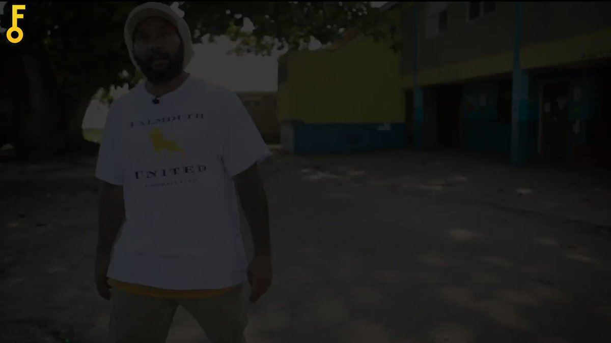 Watch the rest of the video on my @FanKeyOfficial channel and learn more about my charitable organization L.O.A.F. Find out how you can contribute through my #fankey! #loaf #loveoverallfoundation #loveoverall #kymanimarley buff.ly/2vDBjz6