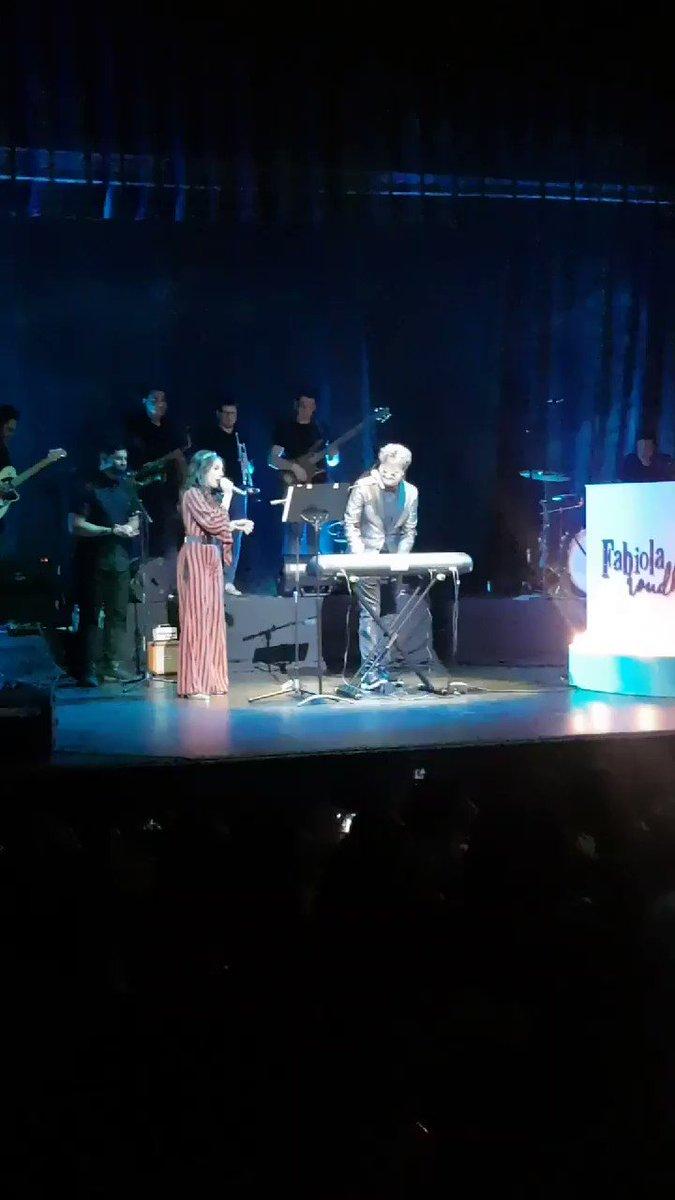 @fabiolasinger @syntekoficial #Guatemala #TeSoñe #Fabiola