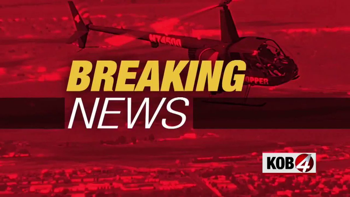 KOB 4 - @KOB4   Latest news, Top stories in real time