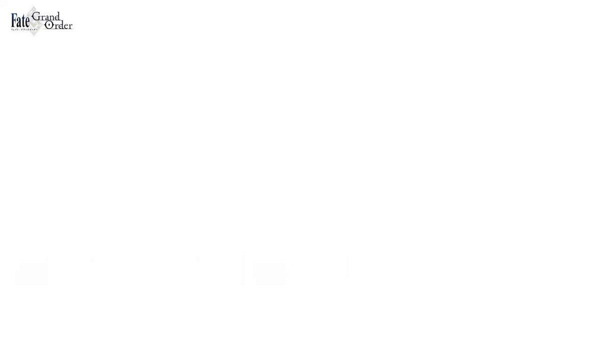 【公式】Fate/Grand Order's photo on #FGO