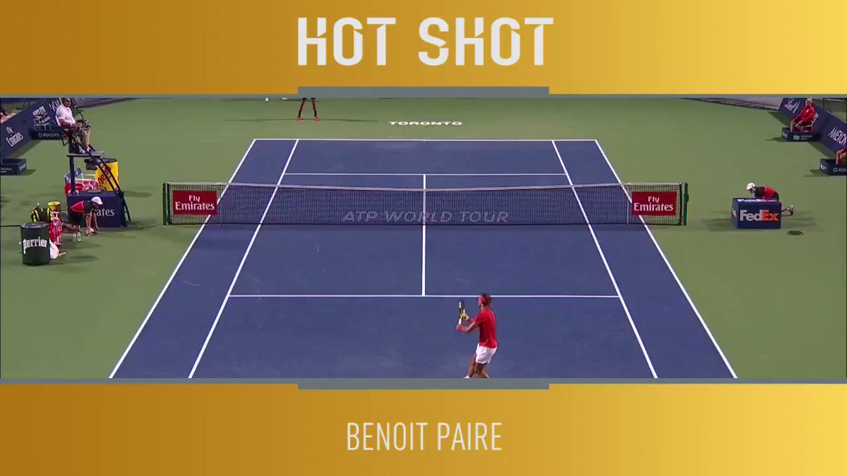 Image for the Tweet beginning: OH OUI BENOIT !! #Paire