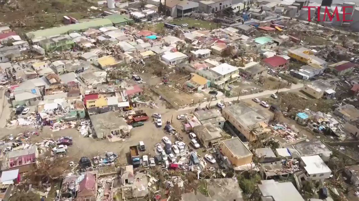Puerto Rico concedes that Hurricane Maria killed over 1,400 people, not just 64 https://t.co/peSXmtFoYX https://t.co/igt0oxExKC