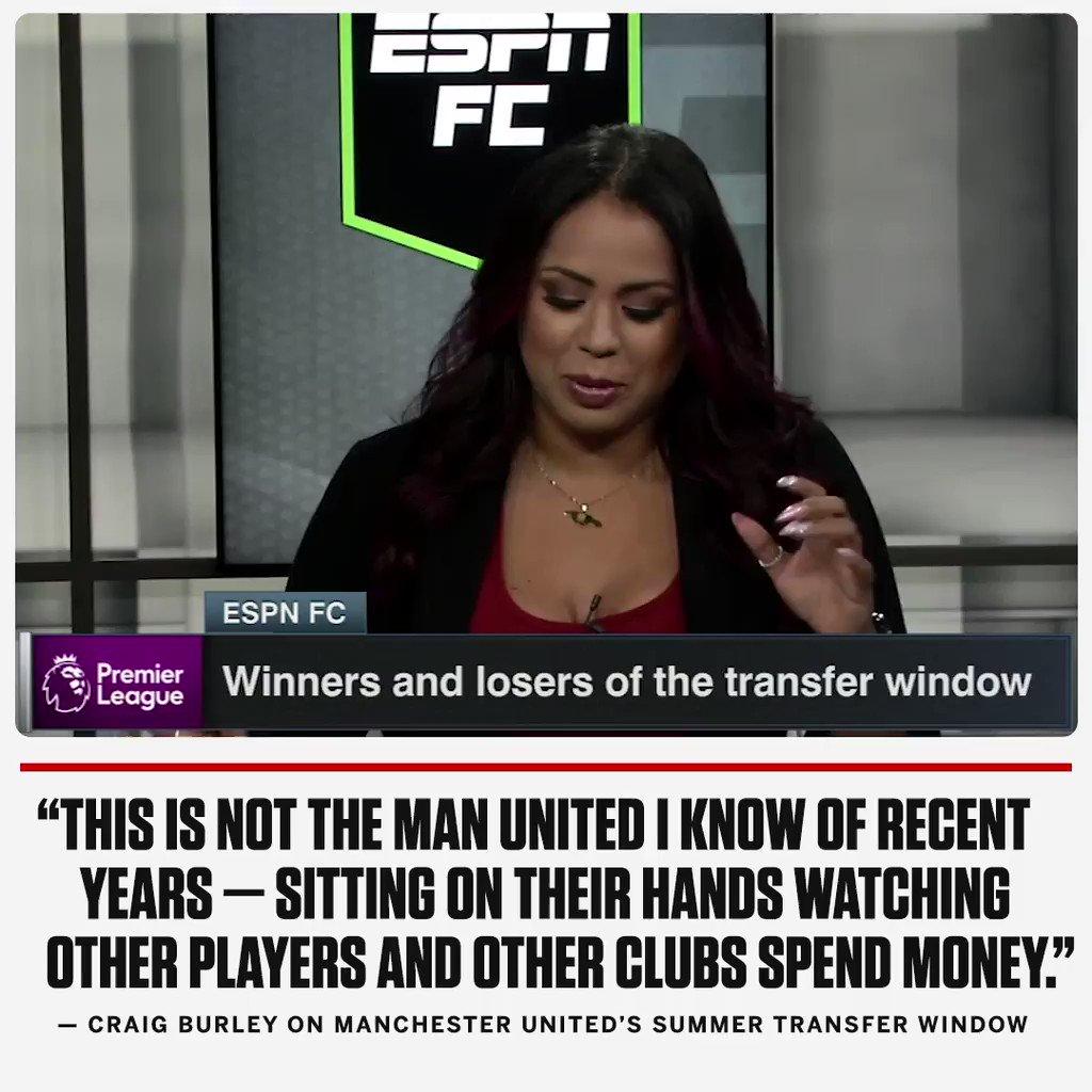 Manchester United Latest Transfer Window: Runey (@Runey_MUFC)