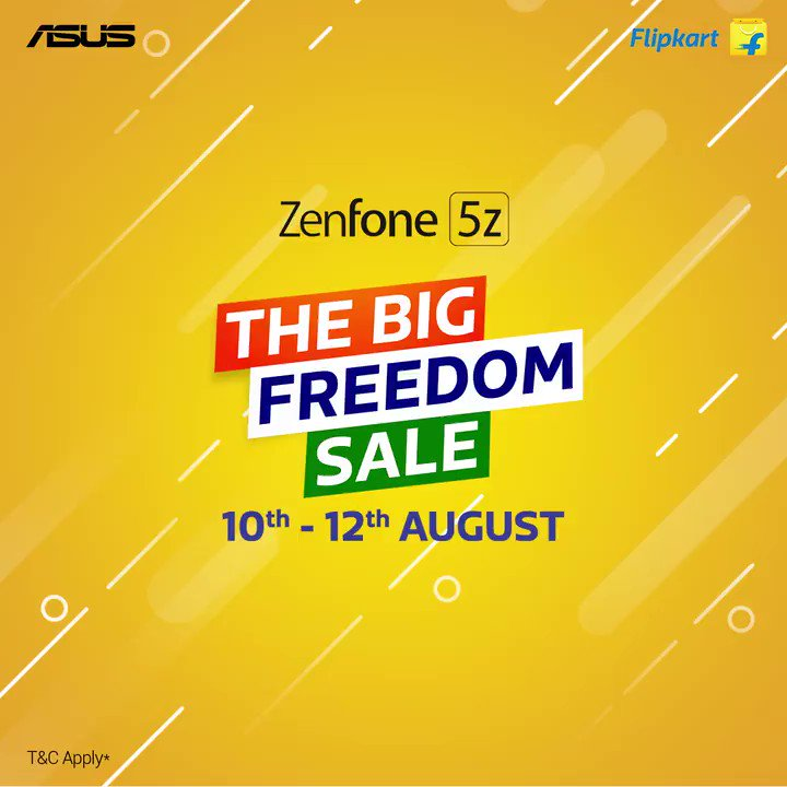 ASUS India's photo on ON SALE