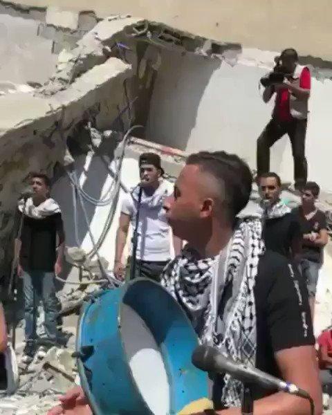Ali abusaad's photo on Gaza