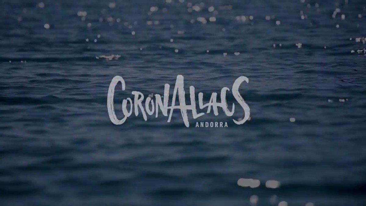 Image for the Tweet beginning: La Coronallacs és una ruta