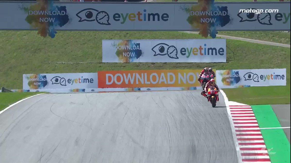 Ducati Motor's photo on #AustrianGP