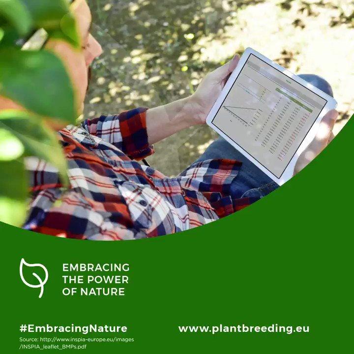L' #InnovazioneVegetale è essenziale per dare vita a una #agricoltura veramente sostenibile #EmbracingNature  - Ukustom