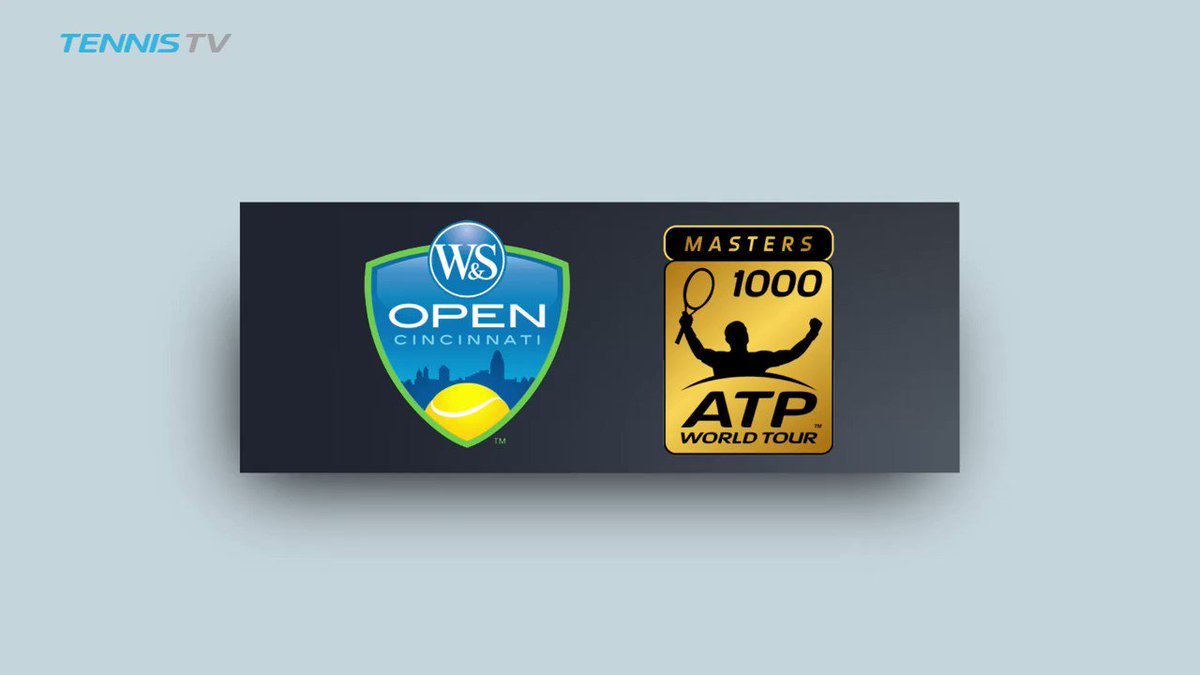 ATP World Tour's photo on #CincyTennis