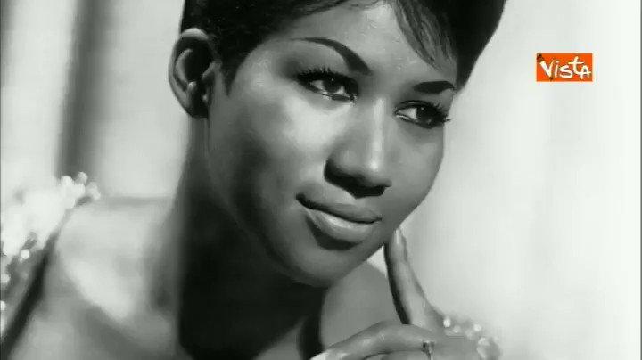 Aretha Franklin, la regina del #bluesLo stato del Michigan ha ufficialmente dichiarato la sua voce \