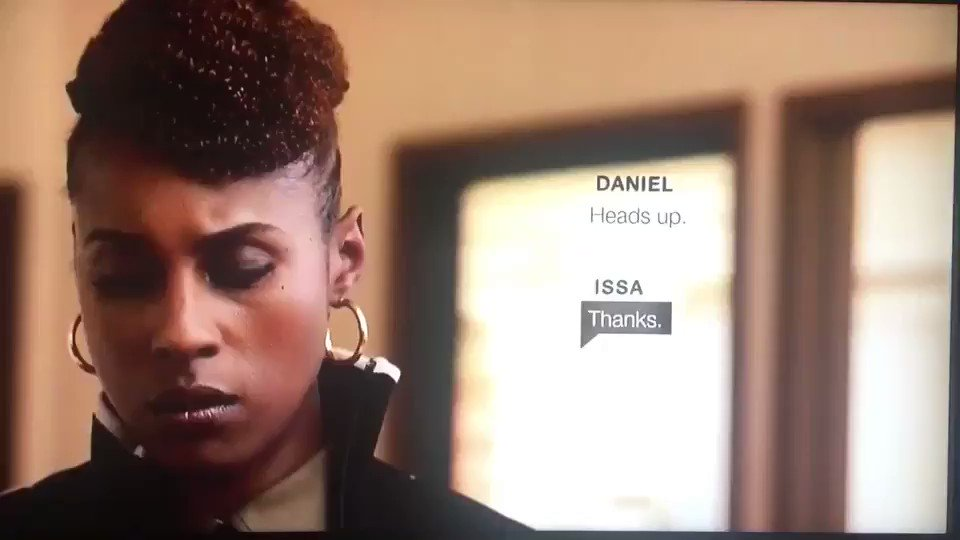 Saweetie's photo on #InsecureHBO