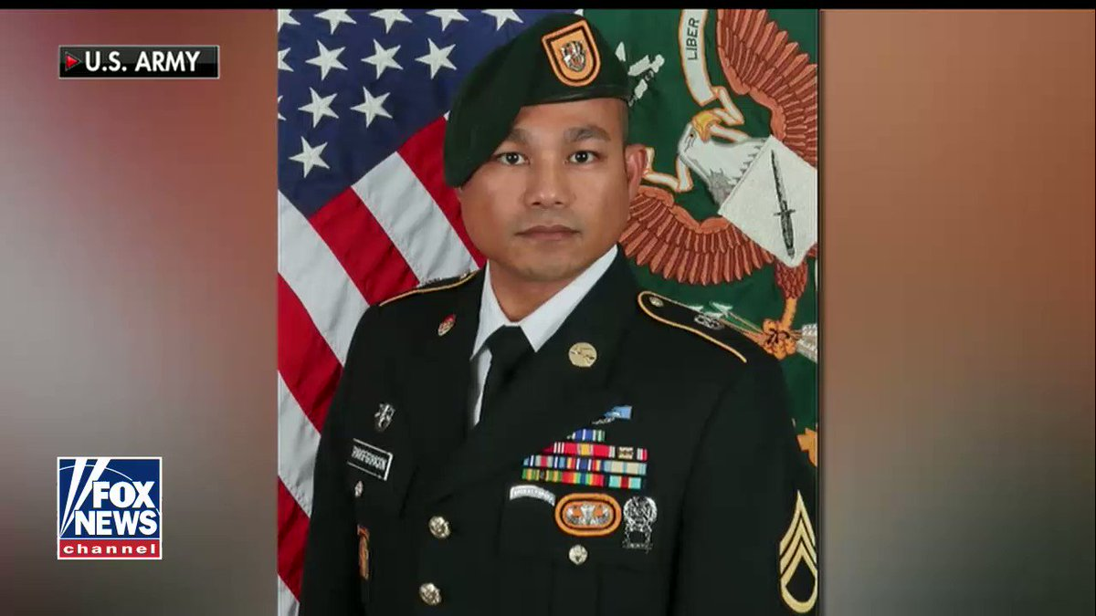 Army Green Beret dies after IED explosion in southern Afghanistan https://t.co/RIKJqjSNCf https://t.co/gLCFNq65gM