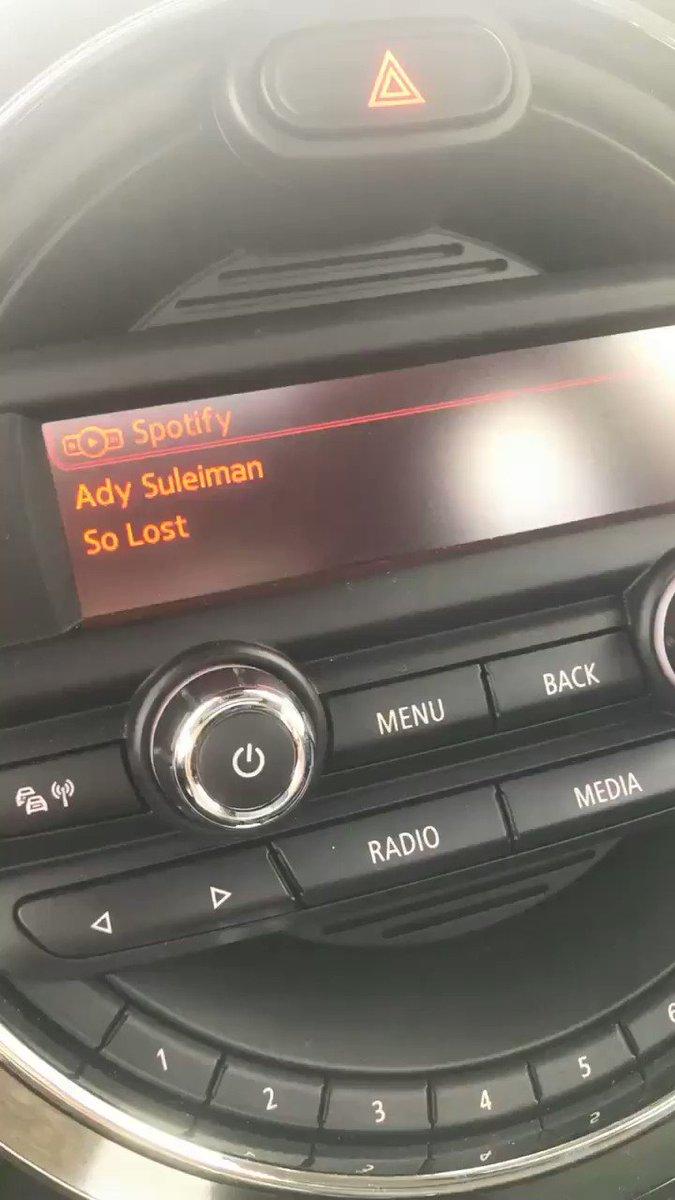RT @valerieKiekens_: Still obsessed with @AdySuleiman after Anne-Marie's tour!!! https://t.co/ZZZmOYSVjk