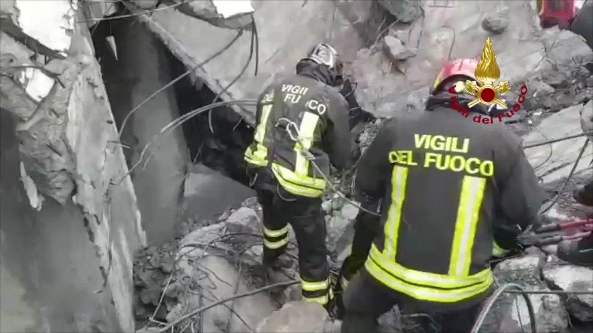 Vigili del Fuoco's photo on #14Ago