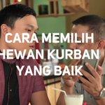 #KurbanKitaASUH Twitter Photo