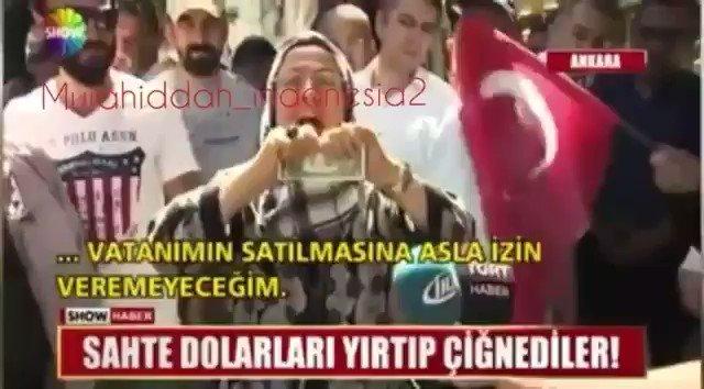 kang fajar's photo on Erdogan