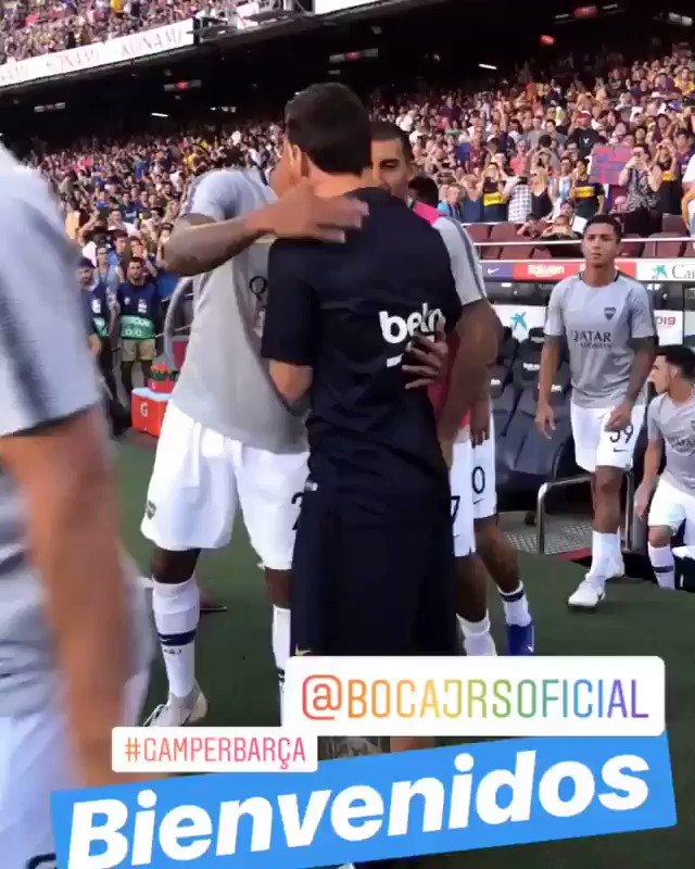 TyC Sports's photo on Messi