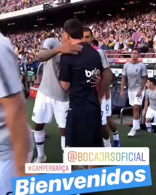 Don Futbol's photo on Messi