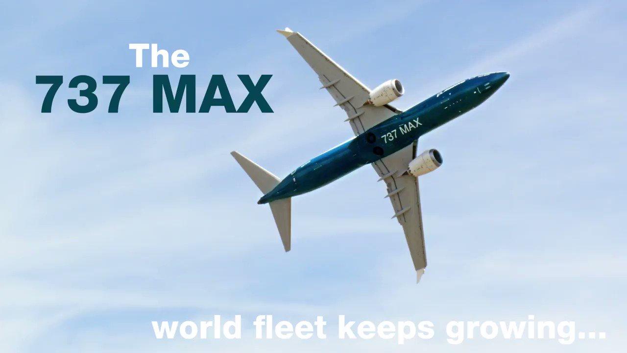 Boeing 737 Max 10