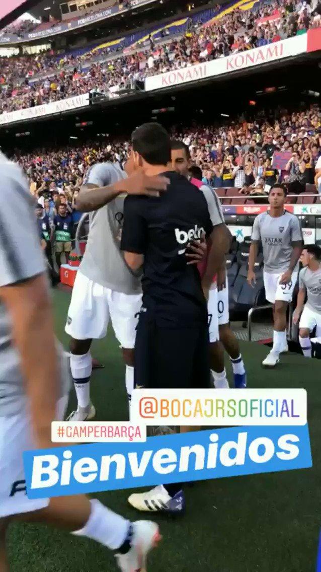 SportsCenter's photo on Messi