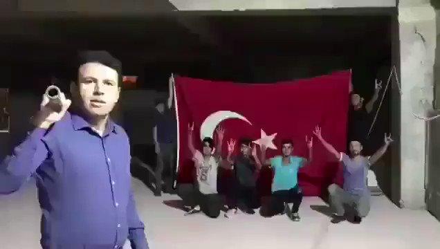 Samira Ghaderi's photo on Erdogan
