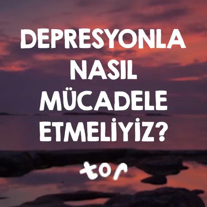 mini öykü 🔊 depresyonla mücadele yöntemleri