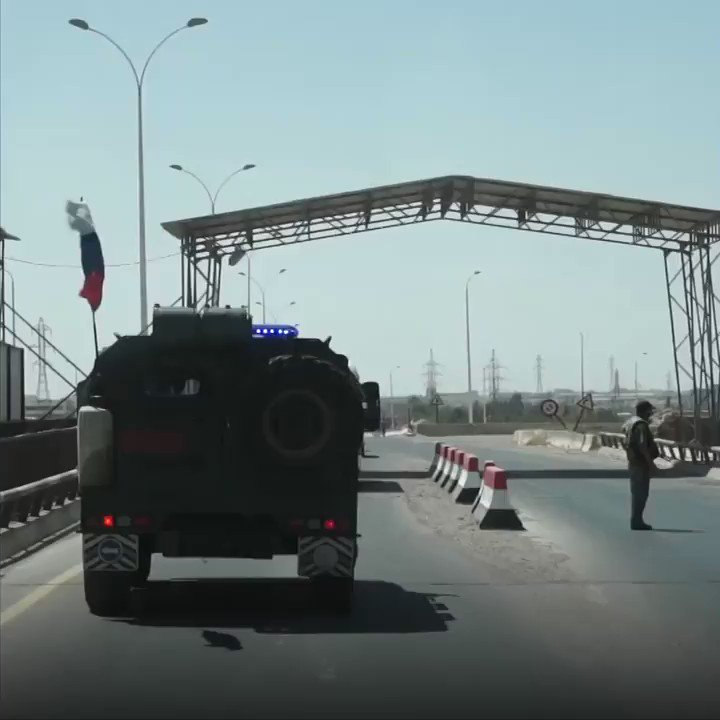 A tour of Syria - with the Russian military   https://t.co/om48mBC9uh https://t.co/FqGk7m3PPS