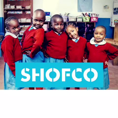 Childhood dreams are a great deal and to have them realized now thats something! Valerie has a dream and with the help of SHOFCO she is on the way to it coming true. She is one of 5 girls who recently got a scholarship to go to the US for Secondary school. #ShofcoGirlsInAmerica