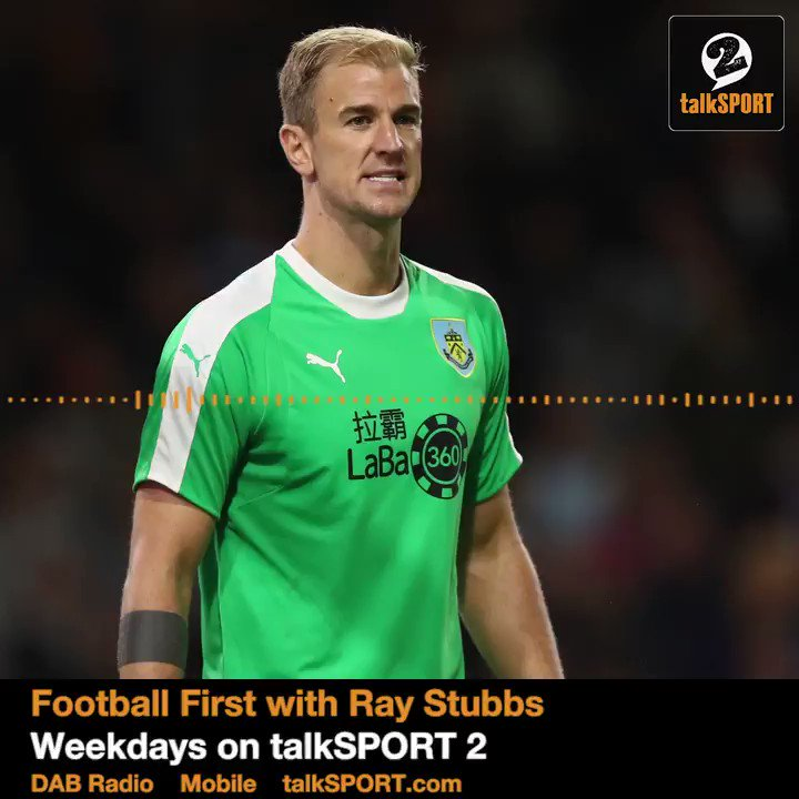 """Joe Hart could turn out to be one of the signings of the season."" Agree with @ChrisKirkland43? 🤔"