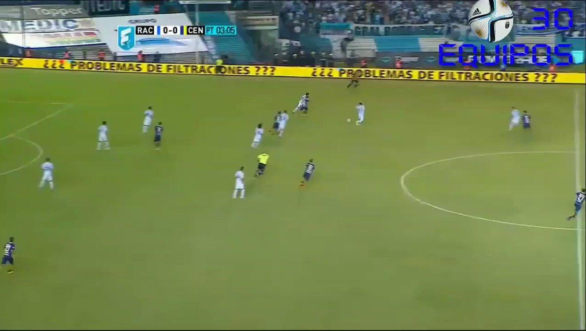 Aprovechando el récord de Armani, recordemos unos de los mejores momentos del fútbol argentino