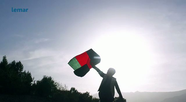 AFGHANISTAN: Happy Independence Day! #Afghanistan