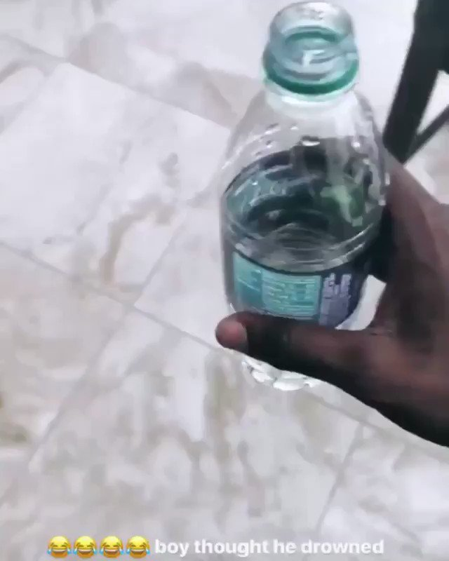 K Camp caught his dog slipping 🤣