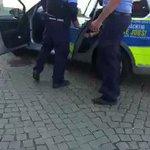 #Polizeiruf110 Twitter Photo