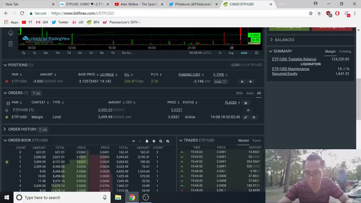 Image for the Tweet beginning: BAM! Easy $700+ USD today!