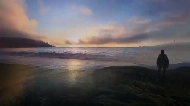 心がうつむいた時、浜辺で膝を組んで落ちていく夕陽を眺めてみるといい。 光の虹ヶ浜や室積のビーチに防府の富海海岸… みんな悩んで成長して行くんです。 さぁ元気を出して! 今日も生きるぞ、みんな頑張れ! https://t.co/XkrAGVYovN