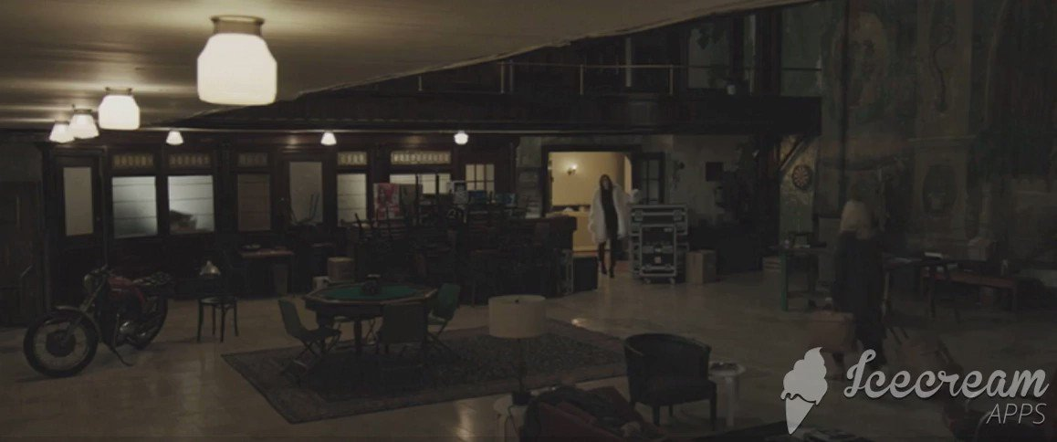Ocean's 8 deleted scene - 'Scene 250A'