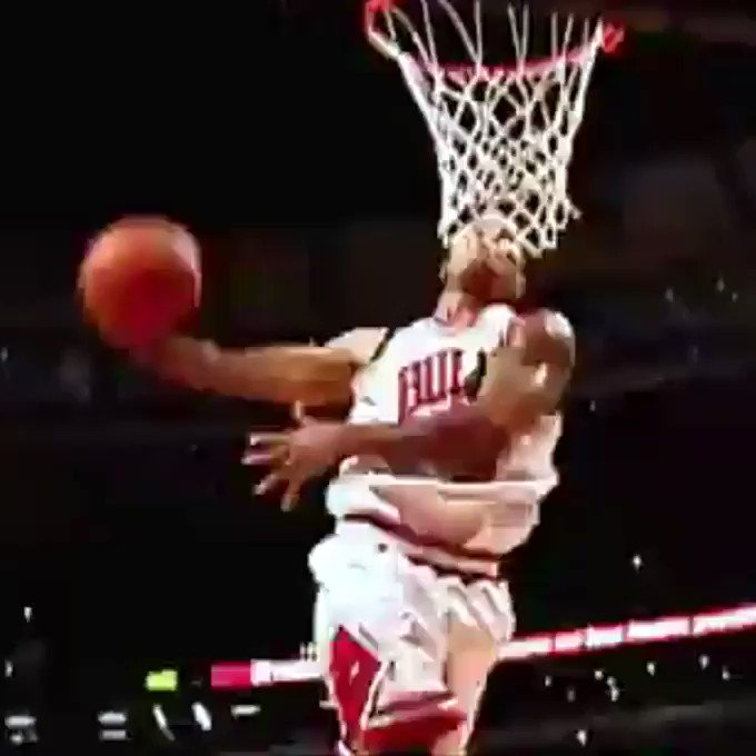 Prime DRose really was a different breed.