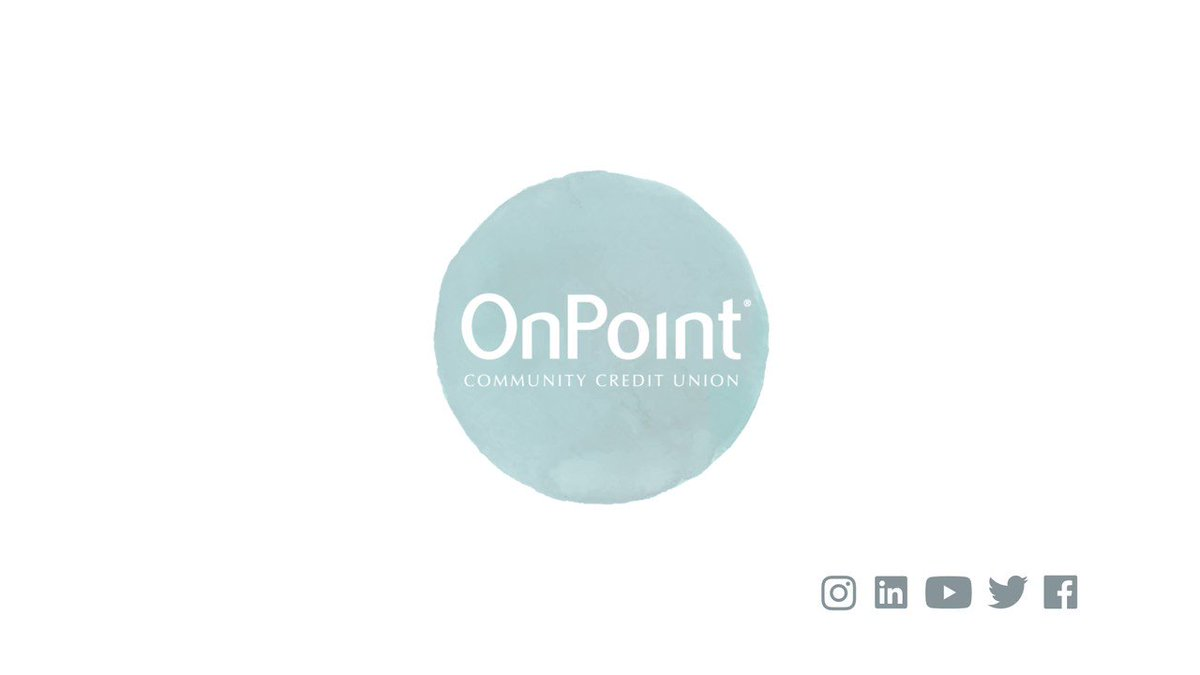 connect with onpoint community credit union - oregon & wa - onpoint